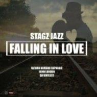 Stagz Jazz - Falling In Love (Ultimo Numero Republic Remix)