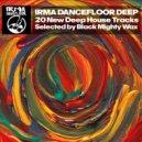 Black Mighty Wax feat. Sarah Jane Morris - Shake Your Heart (Manna Spiritual Deep Remix)