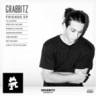 Grabbitz - Way Too Deep (Original mix)