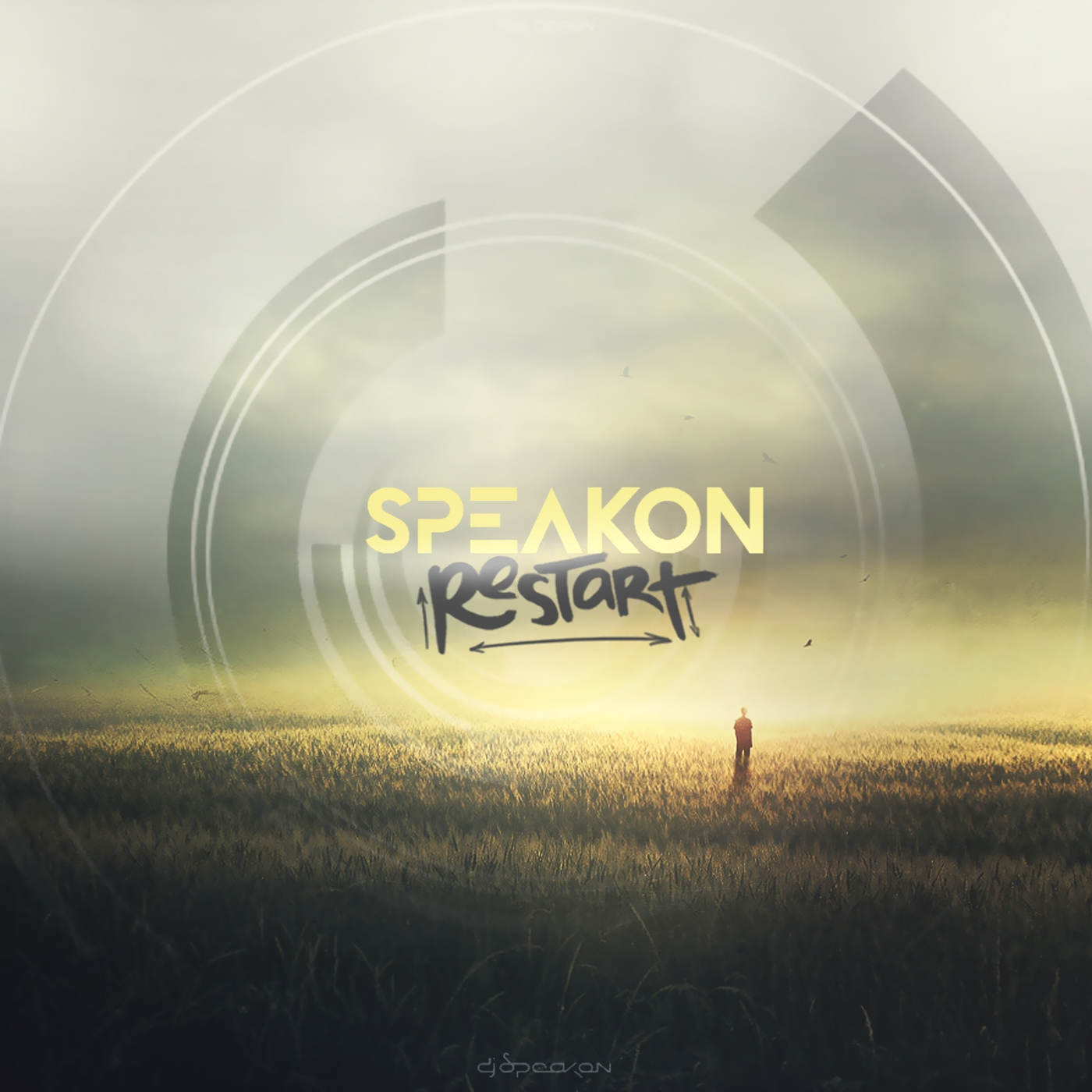 SpeakON - Immersion (Original Mix)