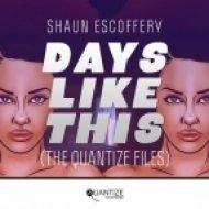 Shaun Escoffery - Days Like This (Soulphonix Remix)
