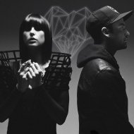 Phantogram - Fall In Love (Ardency Remix)