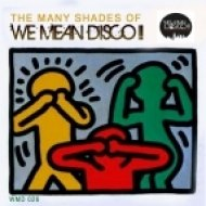 We Mean Disco!! - Slave to the Disco (Tribute to Trevor Horn)