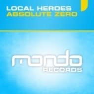 Local Heroes - Absolute Zero (Daniel Vitellaro Dub Remix)