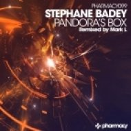 Stephane Badey - Pandora\'s Box (Original Mix)