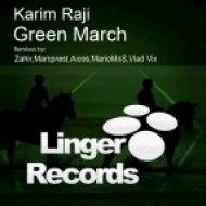 Karim Raji - The Green March (Aicos Remix)