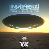 Invadhertz - Shape The Future (Original mix)