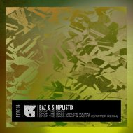 Baz & Simplistix - Drop The Bass (Jayline Remix)