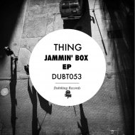 Thing - Pssst (Original Mix)