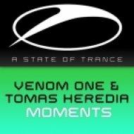 Venom One & Tomas Heredia - Moments (Original Mix)