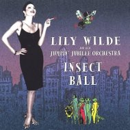 Lily Wilde & Her Jumpin\' Jubilee Orchestra - Mister Five By Five (Original mix)