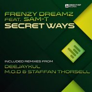 FrenzyDreamz feat. Sam-T - Secret Ways (FrenzyDreamz Retro Love Instrumental)