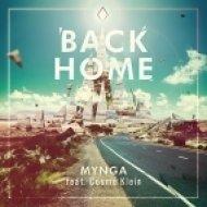 Mynga feat. Cosmo Klein - Back Home (Benter Remix)