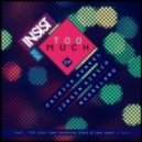 Jurgen Kirsch, Patrick Kunkel, Mehrklang - Too Much (7th Star  Remix)