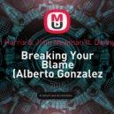 Calvin Harris & John Newman feat. Danny Avila - Breaking Your Blame (Alberto Gonzalez Mashup)