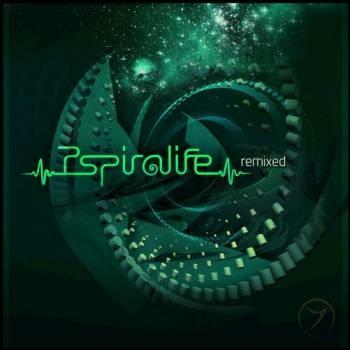 Pspiralife - Multi (Evil Oil Man Rmx)