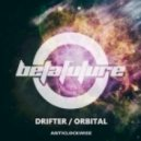Betafuture - Orbital (Original Mix)
