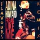 Adina Howard - Freak Like Me (Flavours Remix)