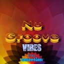 Nu Groove Vibes - Selection 012 (LIVE at BTR 2015-4-25)