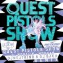 Quest Pistols Show ft. Monatik - Мокрая (DJ Nejtrino & DJ Baur Remix) (DJ Nejtrino & DJ Baur Remix)