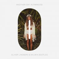 Phil Collins  - Another Day In Paradise (Oliver Lindberg & Milwin Bootleg)