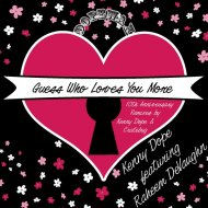 Kenny Dope, Raheem DeVaughn - Guess Who Loves You More (Cratebug DJ Tool)
