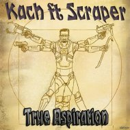 Kach Ft Scraper - True Aspiration (Original Mix)
