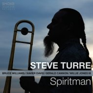 Steve Turre - It\'s Too Late Now (Original Mix)