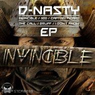 D-Nasty - The Call (Original mix)
