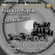 Pilah & Joe Pilgrim - Cure Them (Dub Defender Remix)
