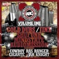 Audiomission - Soundboy Dance (Original mix)