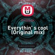 FriSSon - Everythin\' s cool (Original mix)