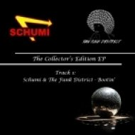 Schumi & The Funk District - Bootin\' (Original Mix)