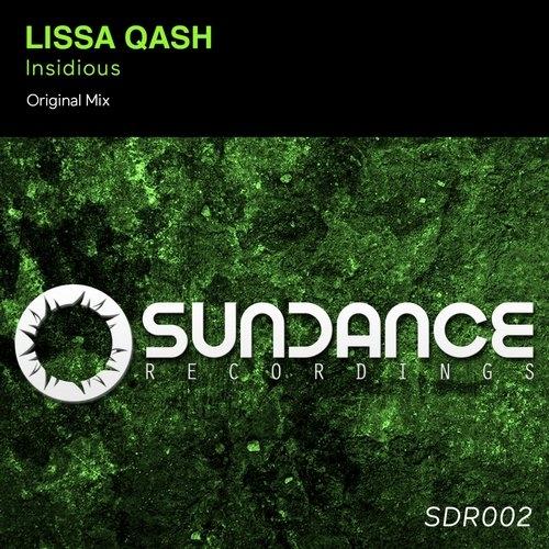 Lissa Qash - Insidious (Original Mix)
