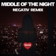 Evol Intent - Middle Of The Night (Negativ Remix)