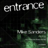 Mike Sanders - Alpha (Original Mix)