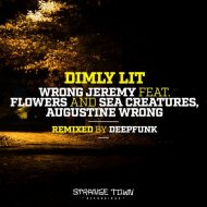 Wrong Jeremy feat. Flowers And Sea Creatures and Augustine Wrong - Dimly Lit (Deepfunk Remix)