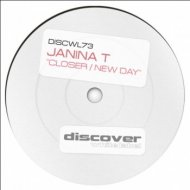 Janina T - Closer (Original Mix)