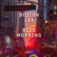 Boston 168 - Vapor (Original mix)