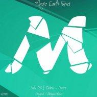 Luke PN & Edonia - Lovers (Original Mix)