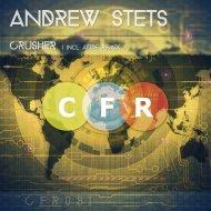 Andrew StetS - Crusher (Original Mix)