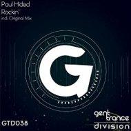 Paul Hided - Rockin\' (Original mix)
