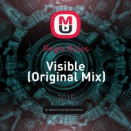 Regie Rules - Visible (Original Mix)