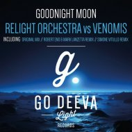 ReLight Orchestra, VenomiS - Goodnight Moon (Original Mix)