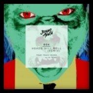 Jonas Aden x A-Trak x Yeah Yeah Yeahs - Heads Will Roll (Jonas Aden Remix)