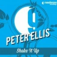 Peter Ellis - Shake It Up (Original Mix)
