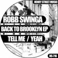 Robb Swinga - Yeah (Original Mix)