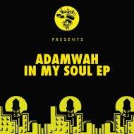 Adamwah  - Departure (Original mix)