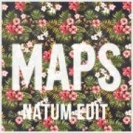 Maroon 5 - Maps (Natum Edit)