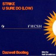 Strike vs. Flo Rida - U Sure Do Low (Dazwell Mashup)